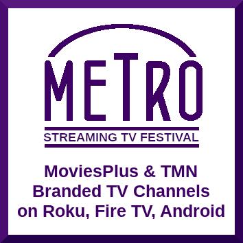 Streaming TV Festival