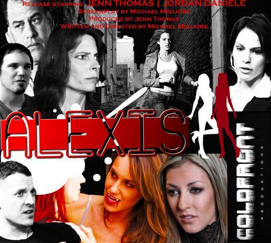 www.Alexis.Coldfront-Productions.com