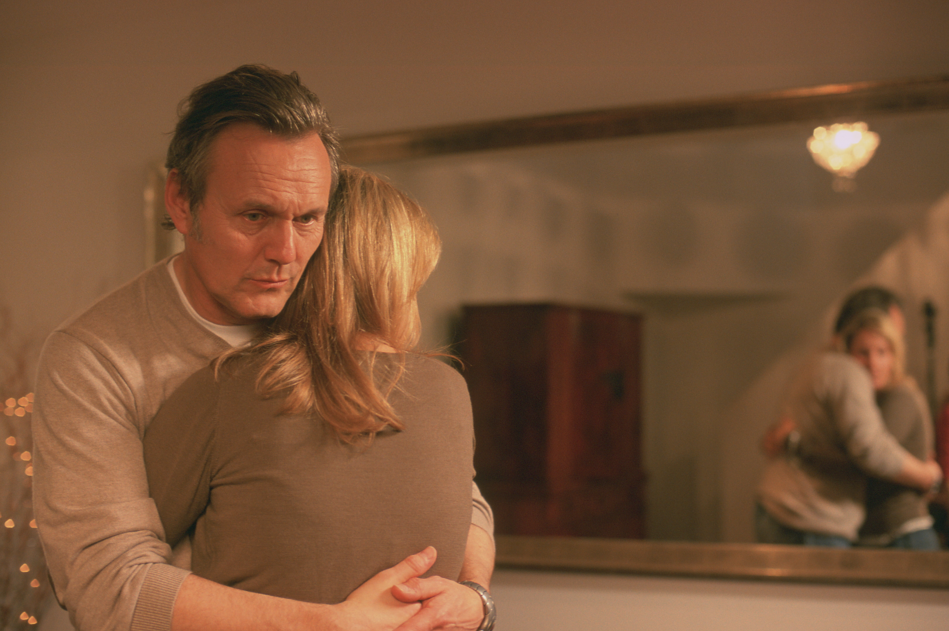Daniel Cormack Actaeon Films Amelia Michael Anthony Head Natasha Powell