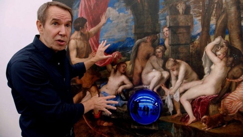 Artist-Jeff-Koons-in-front-of-one-of-his-Gazing-Ball-paintings.-1024x576.jpg