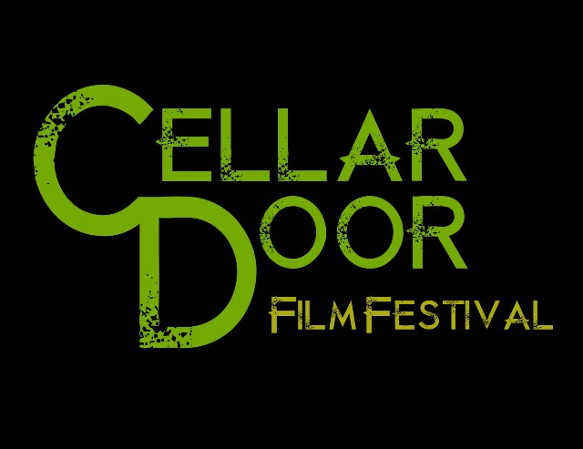 Cellar Door Film Festival Logo