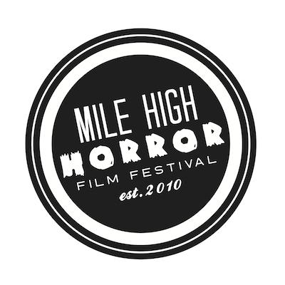 Mile High Horror Film Festival Logo