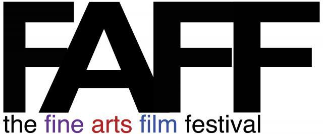 Fine Arts Film Festival Logo
