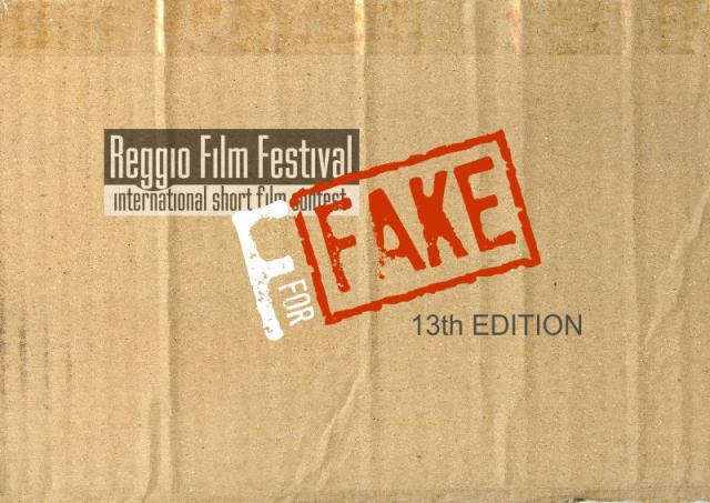 Reggio Film Festival 13th Edition