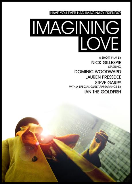 Imagining Love Film Poster