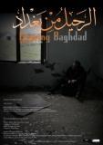 Leaving Baghdad poster