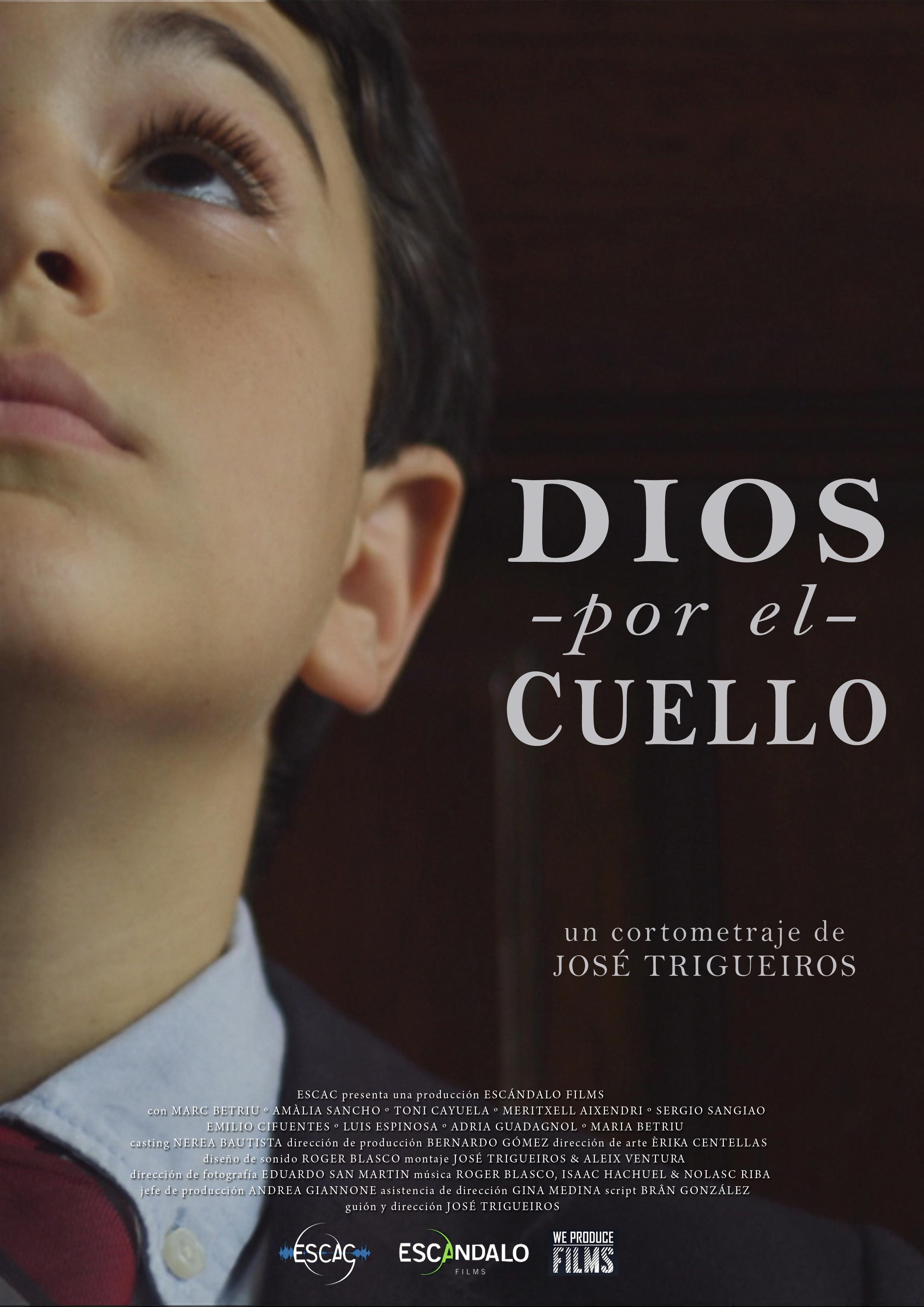 Filme sobre Testemunha de Jeová POSTER-DPEC