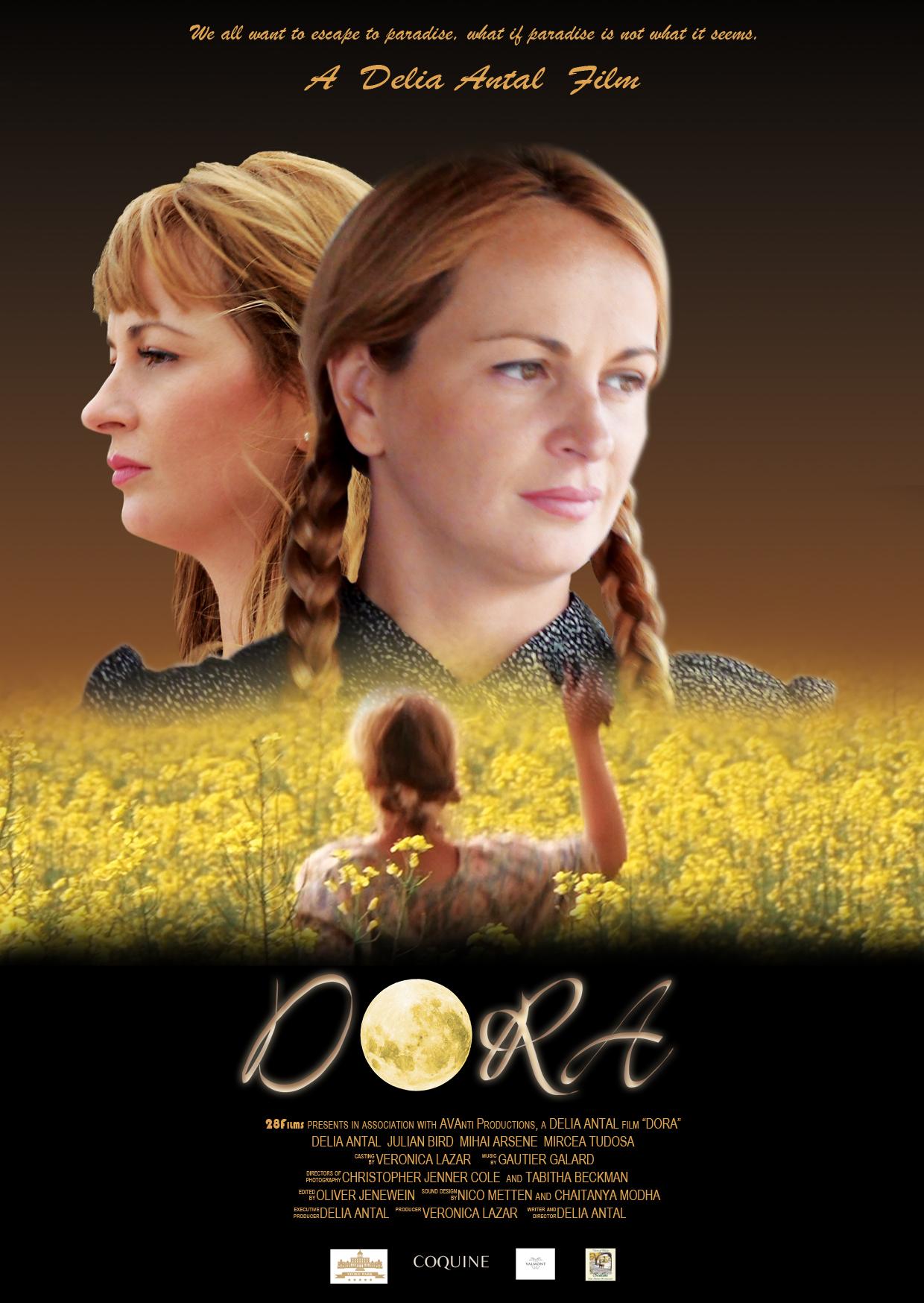 DORA (2011) film poster