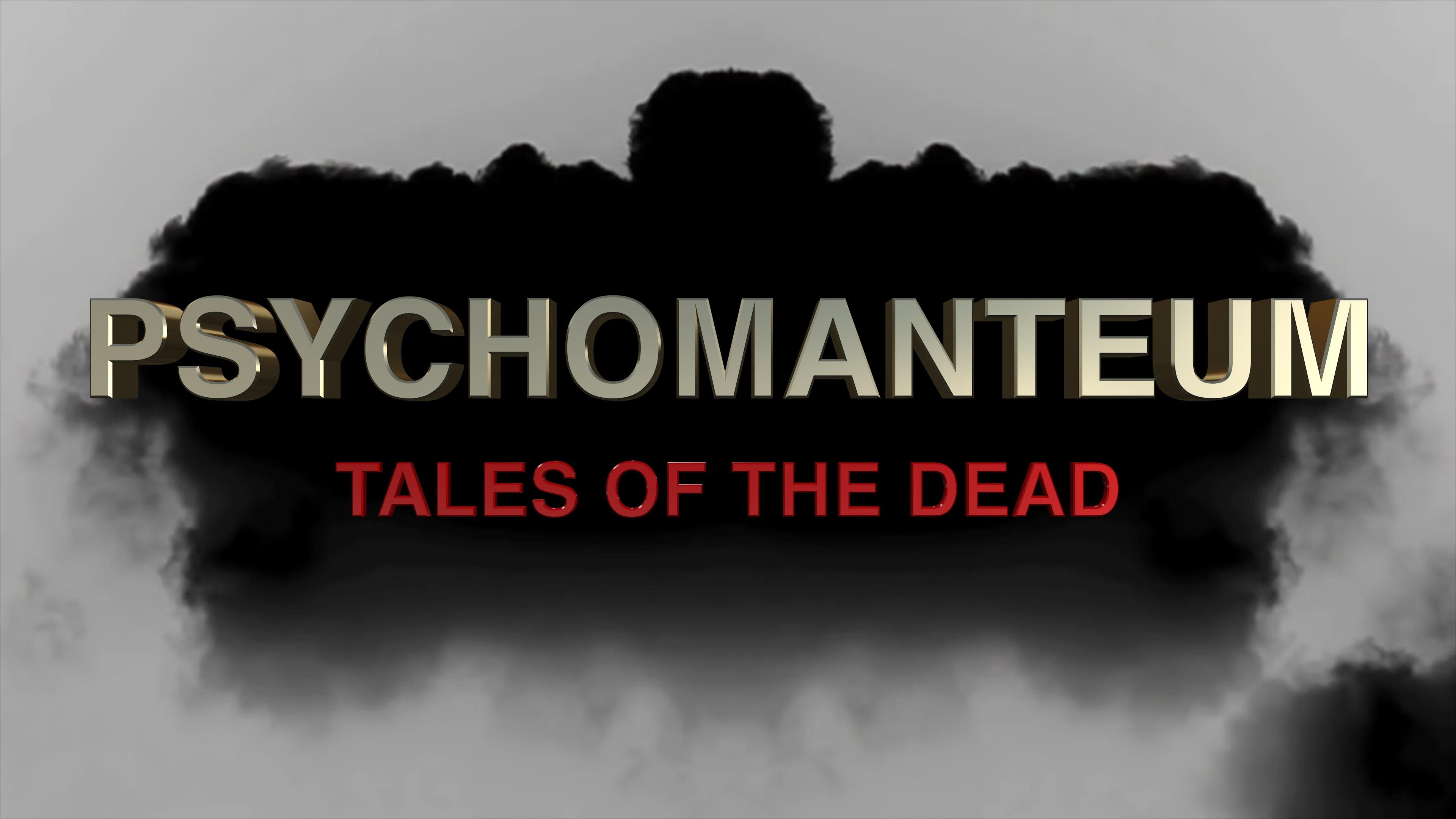 Psychomanteum - UK Indie feature 2018