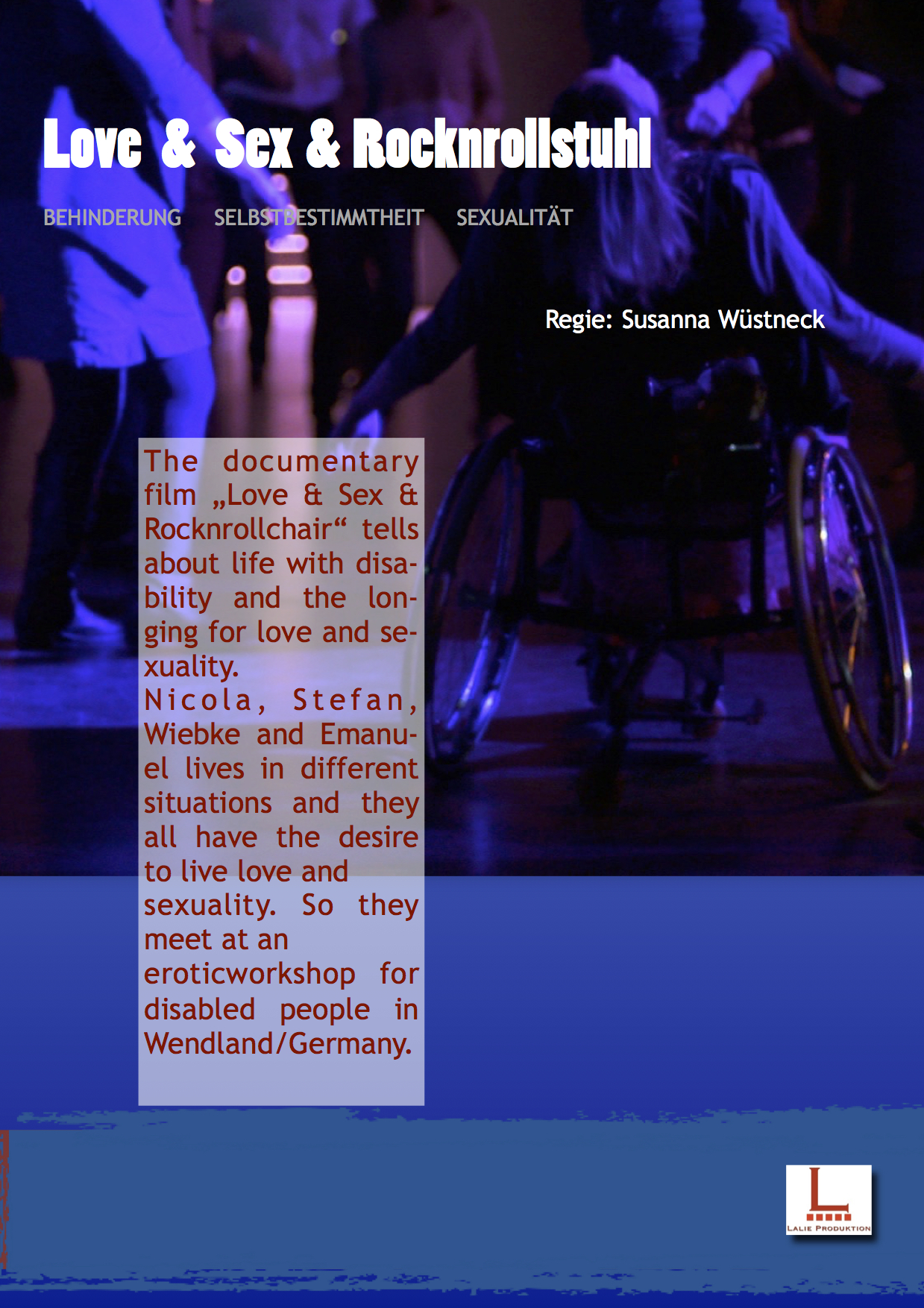 Disability, Self-Determination - Sexuality