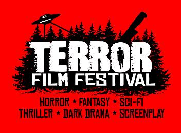 Terror Film Festival Logo