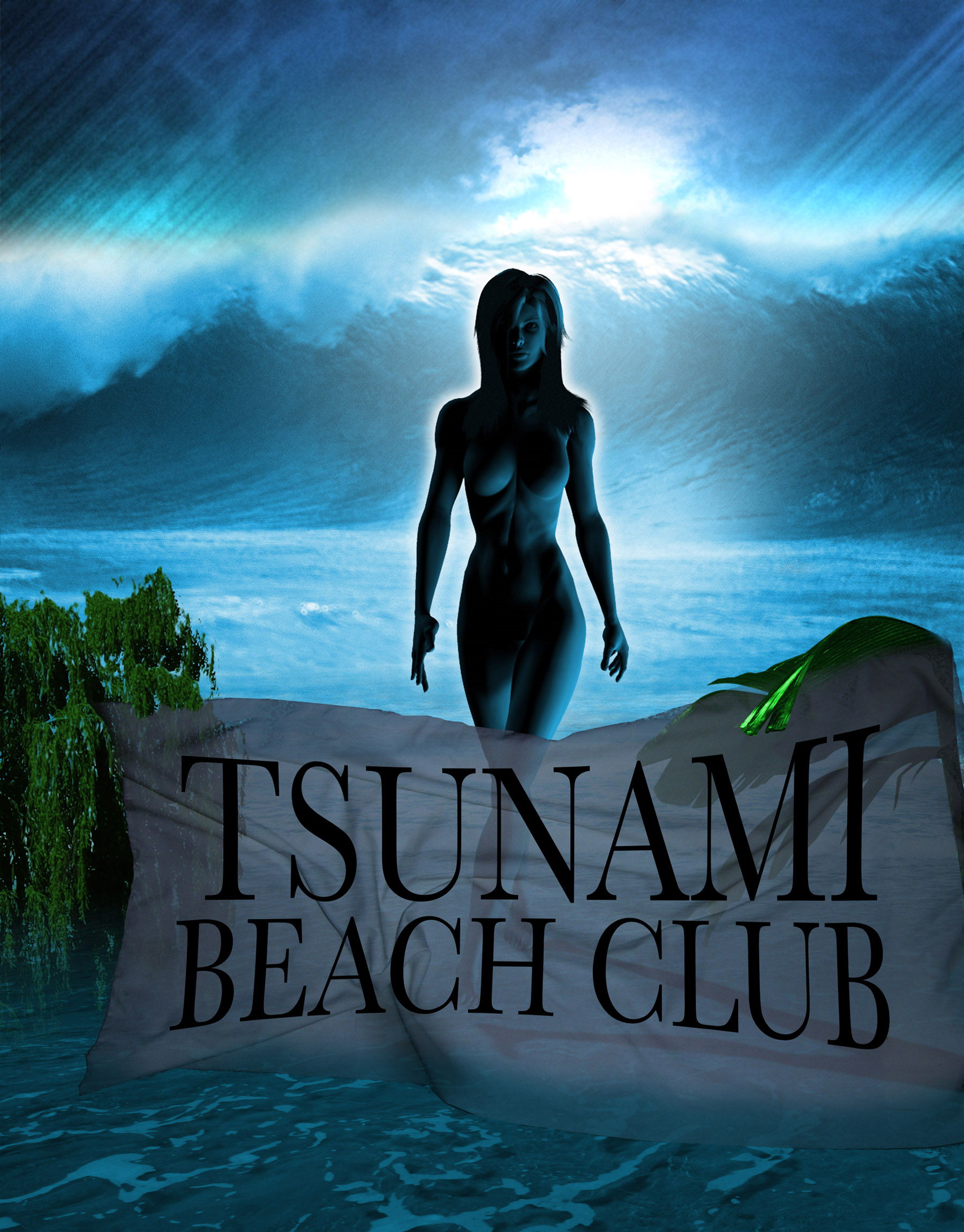 Tsunami Beach Club Short Circuit Movie Posters From Poster Shop Film