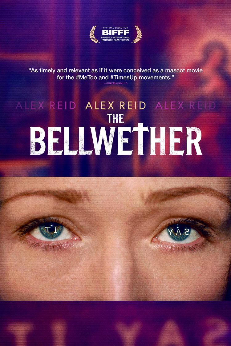 The Bellwether Official Poster