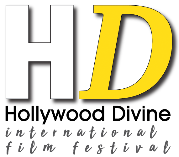 Hollywood Divine International Film Festival Logo