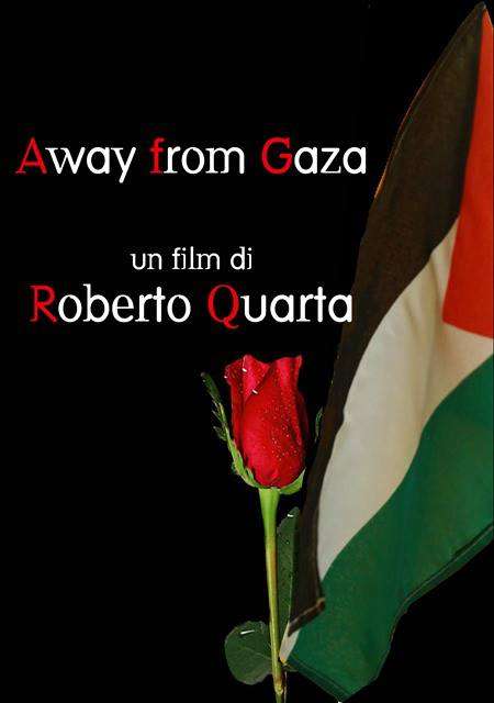 Away from Gaza