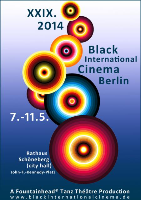 XXIX. 2014 Black International Cinema Berlin