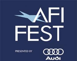 Portrait de Afi Fest 2009 _ American Film Institute