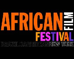 Portrait de African Film Festival_ny