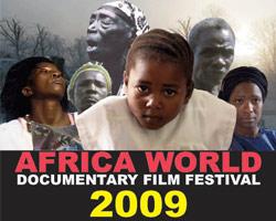 Portrait de Africa World Festival Of Documentary Films