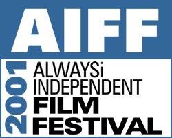 Portrait de Aiff _ Always Independent Film Festival
