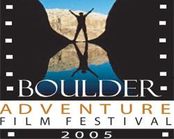 Portrait de Boulder Adventure Film Festival
