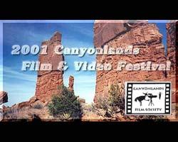 Portrait de Canyonlands Film Festival
