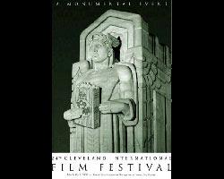 Portrait de Cleveland International Film Festival