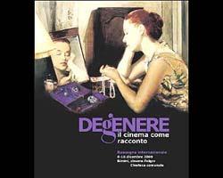 Portrait de Rimini Cinema Mostra Internazionale Degenere