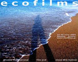 Portrait de Rodos Ecofilms International Film _ Visual Arts Festiv