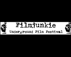 Portrait de Filmjunkie Film Festival