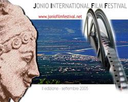 Portrait de Jiff Jonio International Film Festival
