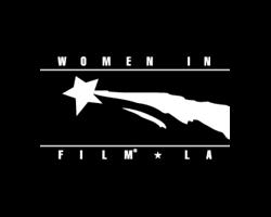 Portrait de Crystal Awards _ Women In Film