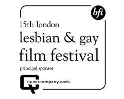 Portrait de London Lesbian And Gay Film Festival
