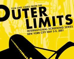 Portrait de Outer Limits Film And Video Series