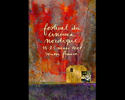 Portrait de Nordic Film Festival _rouen_