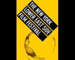 Portrait de New York Lower East Side Film Festival