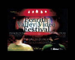Penrith Valley Video Festival's picture