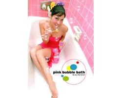 Portrait de Pink Bubble Bath_ The Sexy Film Festival