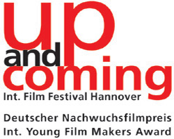 Up_and_coming Int. Film Festival Hannover's picture