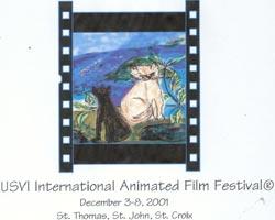 Portrait de Usvi International Animated Film Festival