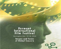 Portrait de Vermont International Film Festival