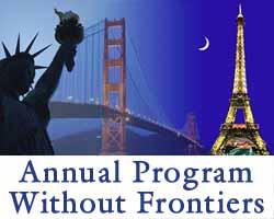 Portrait de Annual Program Without Frontiers
