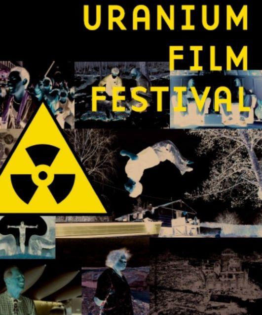 Uranium Film Festival Rio de Janeiro 2012 at Museum of Modern Art, MAM Rio