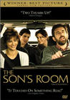 2001 Palme D'Or Winner THE SON'S ROOM