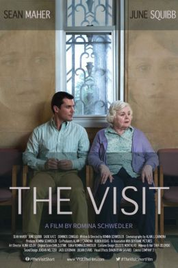 The Visit (2016)