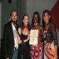 2007 Festival del Cinema Libero award, best protagonist actress.
