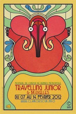 Travelling Junior