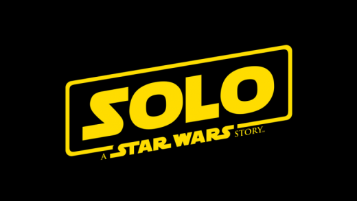 solo a star wars story in official selection