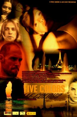 FIVE COLORS NEWS FILMS ALEX QUIROGA