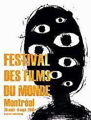 2010 Montreal World Film Festival poster